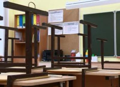 В Череповце в школе №10 вспышка острого гастроэнтерита