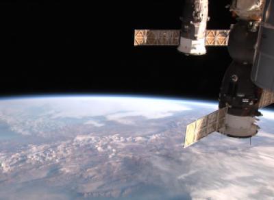 Космическая фотосъёмка: особенности и применение