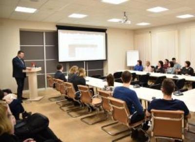 В Вологде успешно освоили бюджет