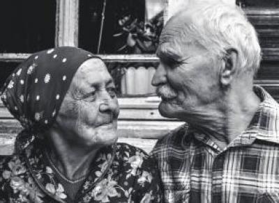 Ожидаемая средняя продолжительность жизни у вологжан составляет 71 год