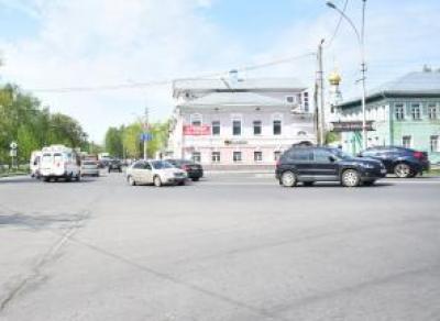 В Вологде проспект Победы станет 4-х полосным