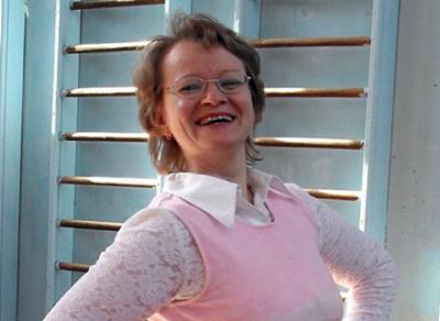 Тренер из Череповца стала судьей всероссийской категории