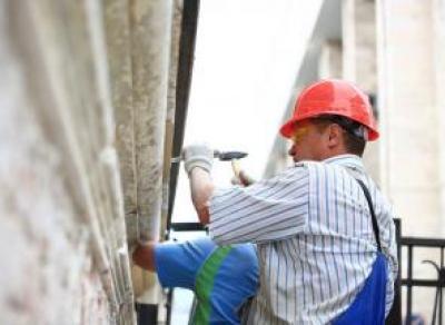 Темп и качество капитальных ремонтов домов в Вологде проверили городские власти
