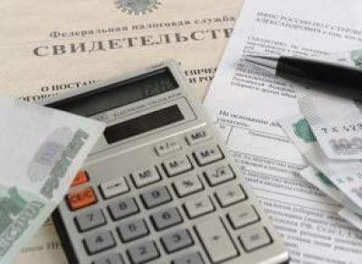 Жители региона получат налоговые платежки новой формы