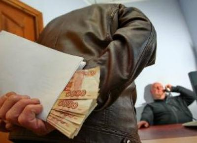 С начала года в Вологодской области поймали больше сотни коррупционеров