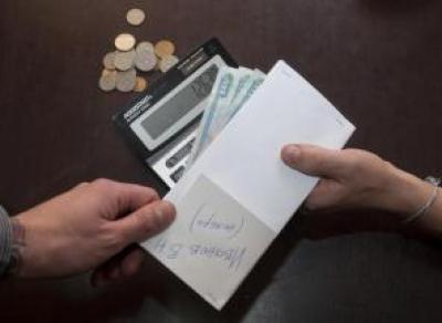 Вологжане могут анонимно сообщить о «серых» зарплатах, пройдя онлайн-опрос