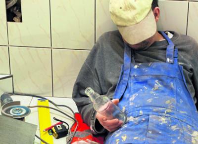 Отказавшиеся от медосвидетельствования работники могут быть уволены