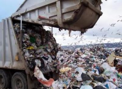 Одним из главных мест захоронения отходов станет Череповецкий район