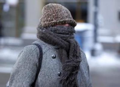 Март на Вологодчине начнется с аномальных холодов