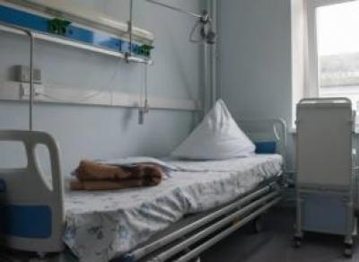 15-летняя девушка сбежала из больницы