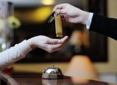 Почти все гостиницы Вологодчины не совпадают с мировыми стандартами