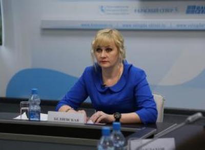 Бывшую и.о. начальника областного сельхоздепартамента приговорили к 6-ти годам