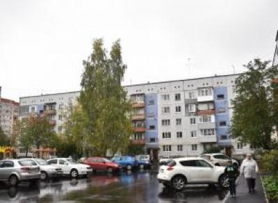 Битва за парковочные места прекратится в одном из дворов Заречья