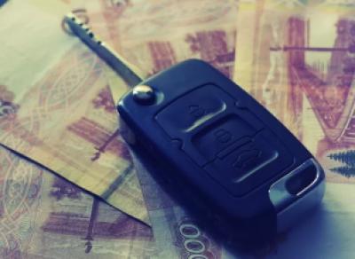 Транспортный налог предлагают отменить