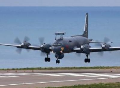 В небе над Вологдой будут тренироваться самолеты