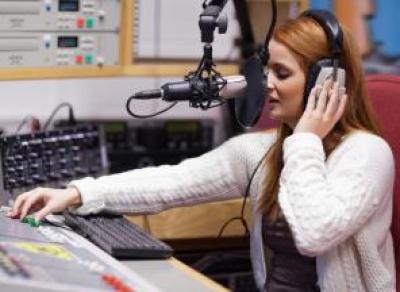 «Жара» — радиостанция для молодёжи