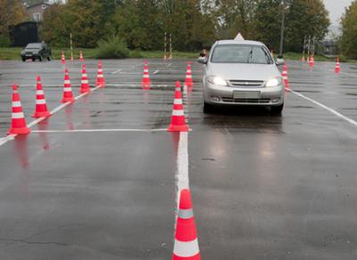 Ужесточились условия получения прав на управление транспортными средствами
