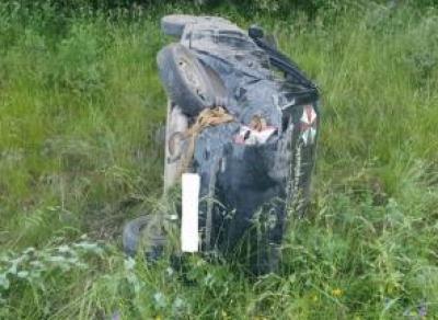 ГАЗ выбросил «Ладу» с дороги