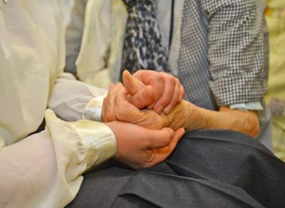 О шести пожилых вологжанах позаботится муниципалитет