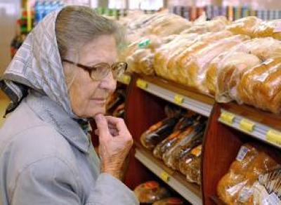 Пенсионерам увеличили пенсию