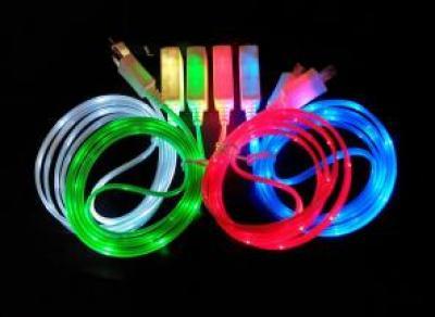 Виды кабелей и проводов, их маркировка