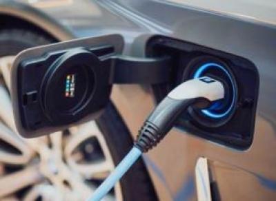 Зарядные станции для электромобилей расставят на Вологодчине