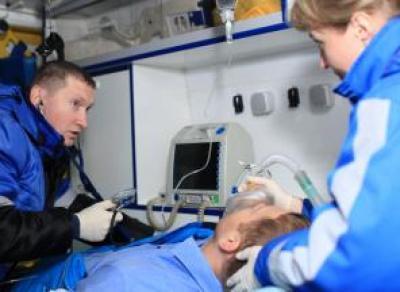 Пешеход тяжело пострадал в Вологодском районе