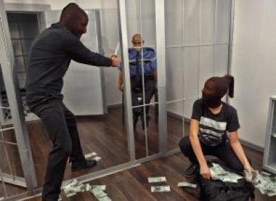 В Вологде ограбили банк