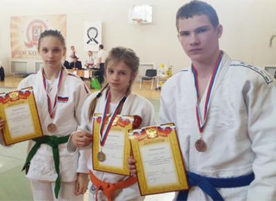 Вологжане завоевали 15 медалей на Всероссийском турнире по джиу-джитсу