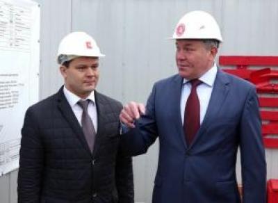 Олег Кувшинников наметил планы на 2020 год