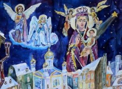 В Вологде расскажут «7 историй о чуде»