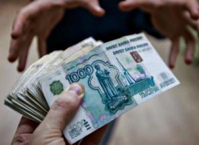 Начальник лесоохраны в Грязовце предстанет перед судом за взятку более 6-ти миллионов