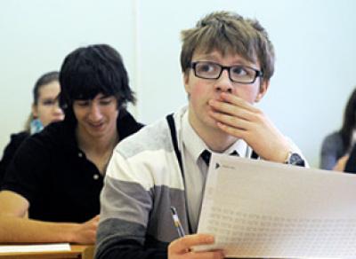Вологодских школьников и студентов техникумов проверят на наркотики
