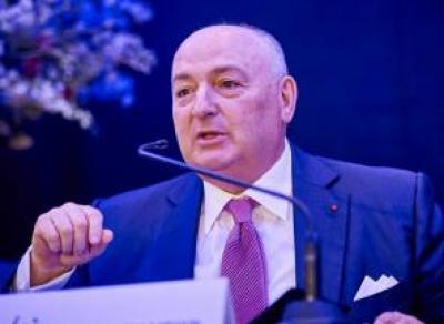 Вячеслав Моше Кантор о борьбе с терроризмом