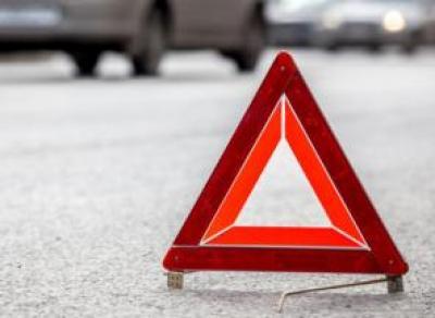 В ДТП в Вологде серьезно пострадал пенсионер