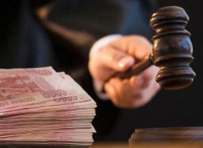 Вологжанин отсудил у автосалона 256 тыс. руб.
