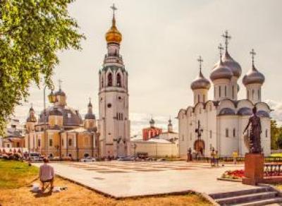 Вологда вошла в число лучших российских городов для путешествий в будущем году