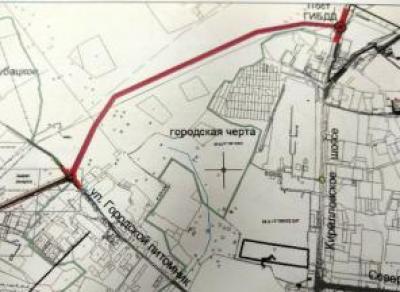 Сорван контракт на проектирование Северной дороги