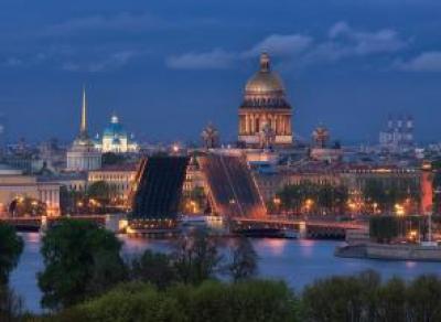 Куда сходить в эти выходные в Санкт-Петербурге
