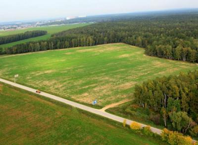 АИЖК планирует вовлечь в оборот 13,5 тысяч гектаров федеральных земель под жилье до 2021 года