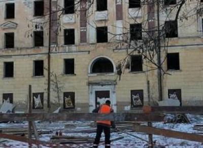 Сергей Воропанов: собственник «сталинки» сделал все по закону