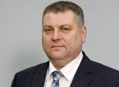 Глава департамента здравоохранения ушёл с должности