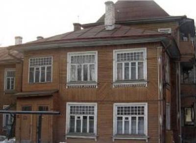 Дом на ул. Зосимовской продадут за 1 рубль