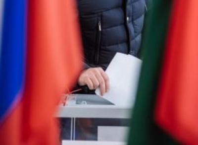 В единый день голосования 9 сентября вологжане смогут проголосовать только по месту регистрации
