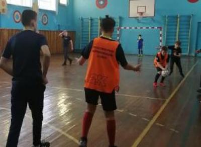 Футбольный турнир на призы ФК «Динамо» прошёл в Вологде