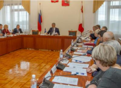 Доходы бюджета Вологодской области достигли рекордных показателей