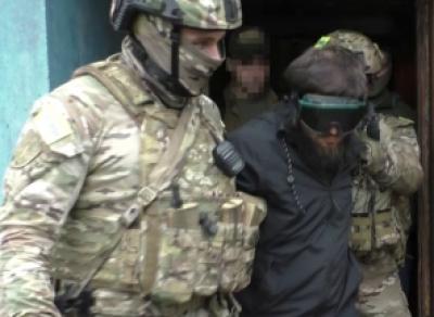 Пособника террористов задержали в Вологде