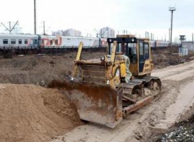 У Ленинградского моста появится мостовой переход через Содему