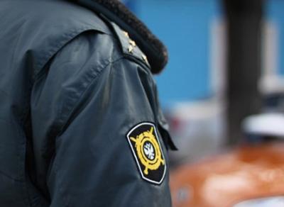 Наркоман набросился с ледорубом на полицейских