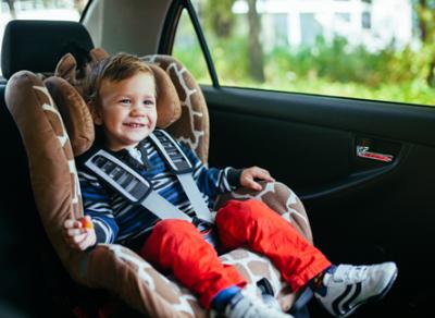 Автомобилистов-родителей проверят в Вологде